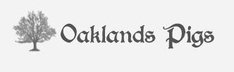 Oaklands Pigs Logo